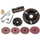 Arbortech Mini Turbo Kit & TurboPlane Blade - PACKAGE DEAL